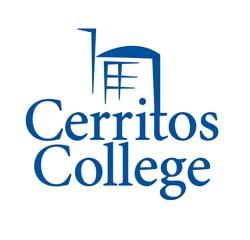 Cerritos Community College logo