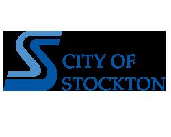 City of Stockton logo