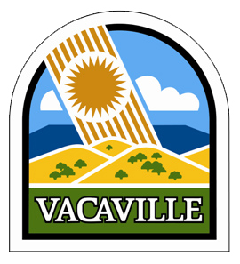 City of Vacaville logo