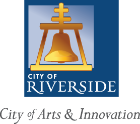 City of Riverside - City of Arts & Innovation logo