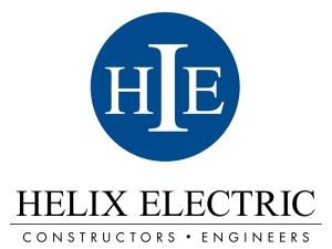 Helix Electric logo