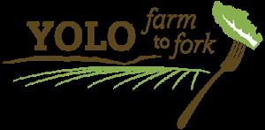 YOLO Farm to Fork Logo