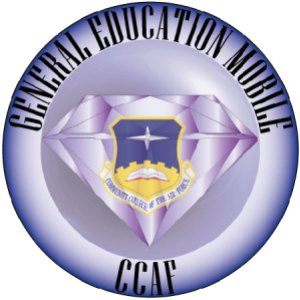 GEM CCAF logo
