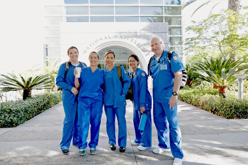 Caryl F., Clinton P., Katelin G., Jessica D., Sarah H.
