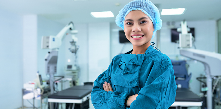 What is a Nurse Anesthesiologist? | NU.edu