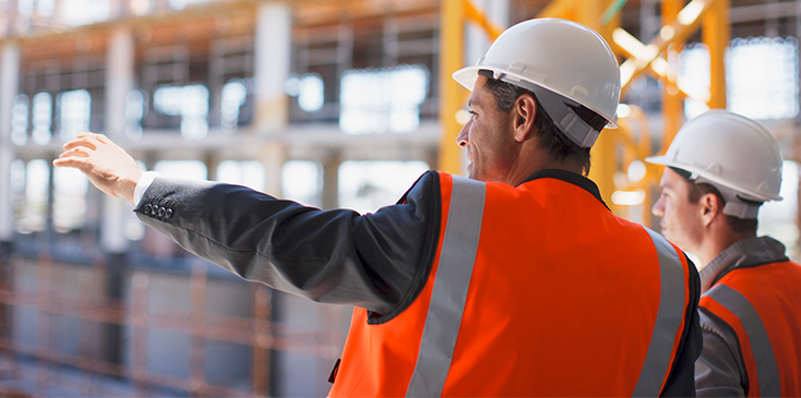 Getting Your Construction Manager Degree Online