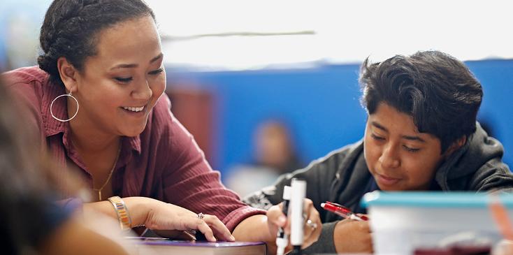 Is Being a Teacher Worth It?