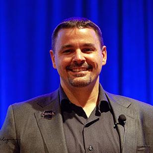 Dr. Michael MacKinnon