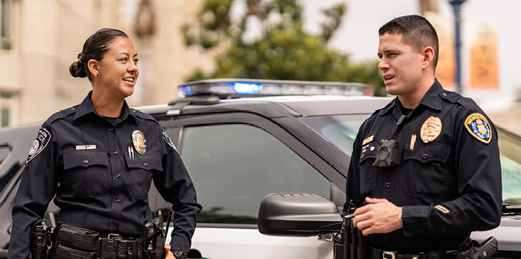 What Can You Do With a Master's in Homeland Security?