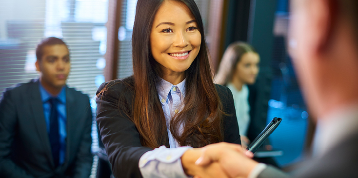 Boost Your Career With a Master of Human Resource Management Degree