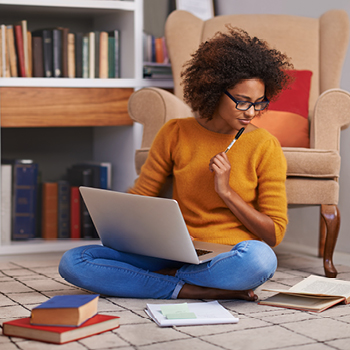 Online MFA Program