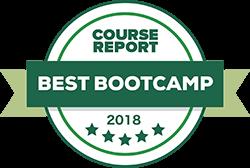 best bootcamp 2018