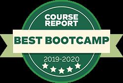 best bootcamp 2019-2020