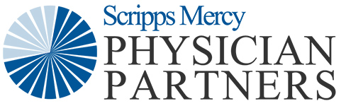 Scripps Mercy Physician Partners logo.