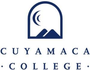Cuyamaca College logo