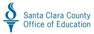 Santa Clara County Office of Ed Logo