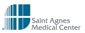 St. Agnes Medical Center logo